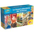 The big science laboratory (French Only)